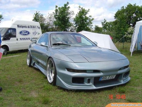 Ford Probe Driverde Galerie